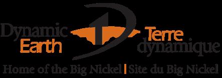 Dynamic Earth Logo